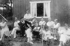 1930-Vereinshaus