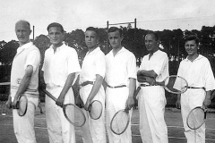 1929-Herrenmannschaft