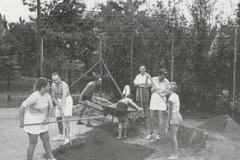 1953-Wiederaufbau