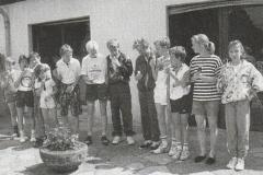 1990-Sportaustausch-Frohnau